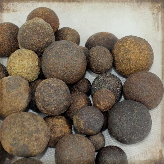 moki balls