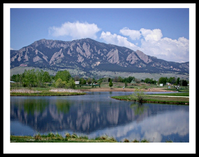 flatirons dog lake