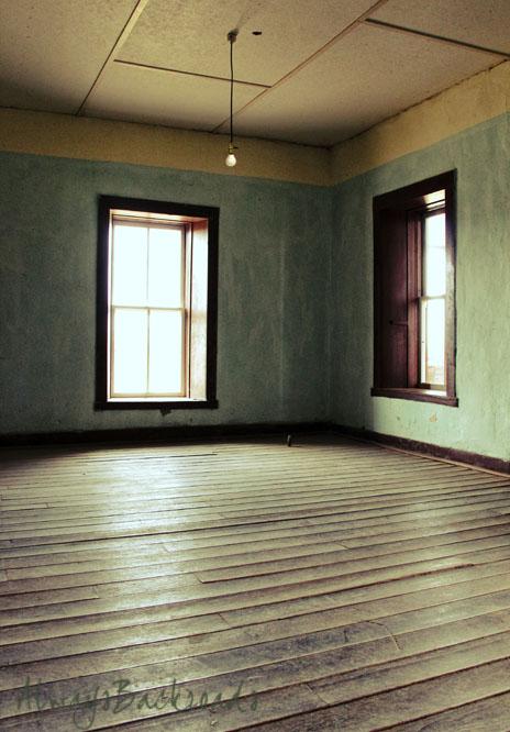 trinity room