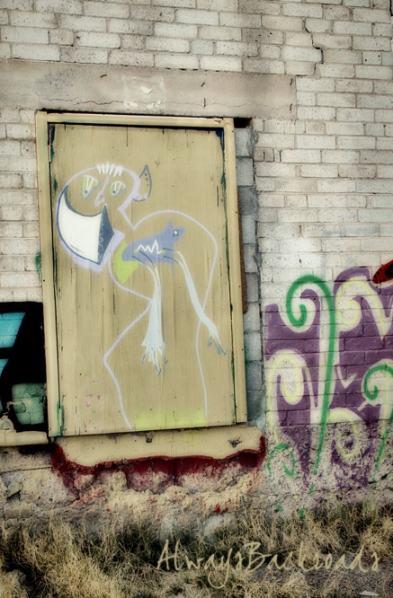art door