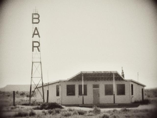 wild horse mesa bar 1