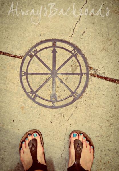 el cap compass
