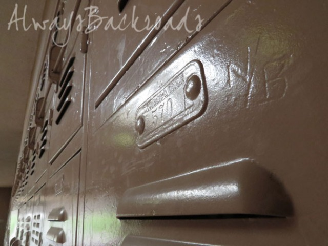 el cap locker