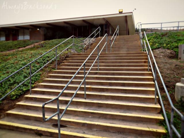 el cap steps