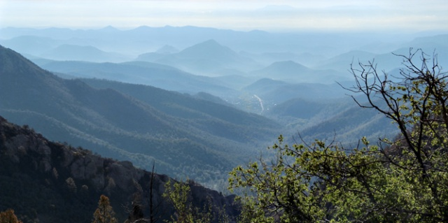 emory pass view