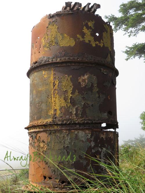 rusty tank 2