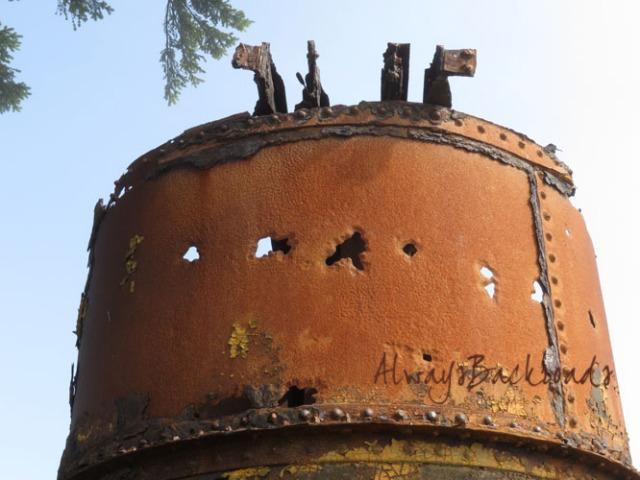 rusty tank 3