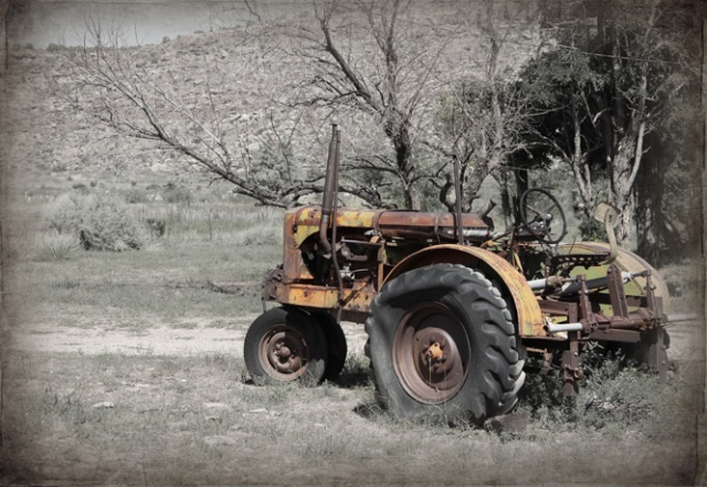 tractor pdl
