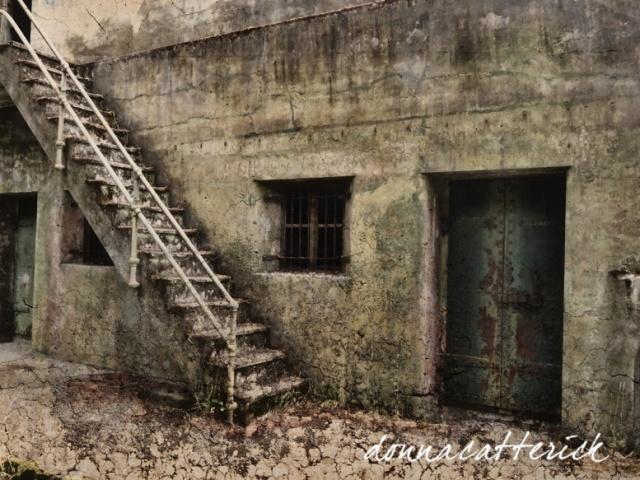 bunker textured