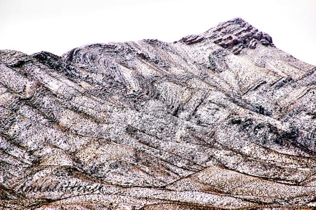 snow geology