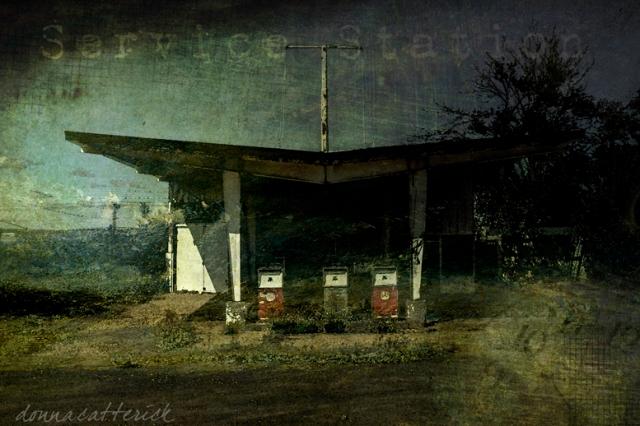 Santa Rosa Service Station