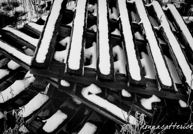 snow pallets 1a