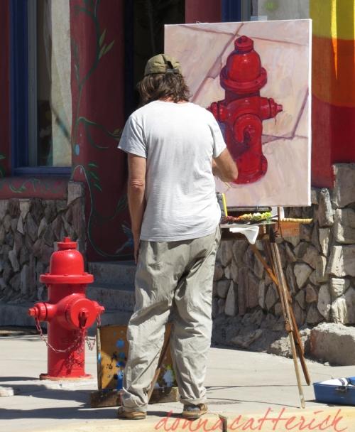leo painting 1