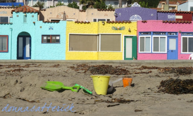 colorful capitola