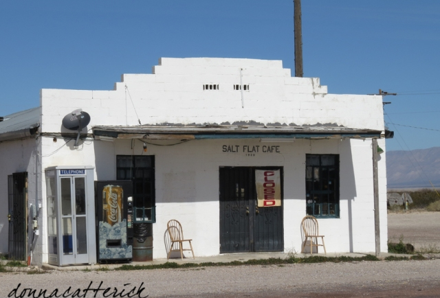 salt flat cafe