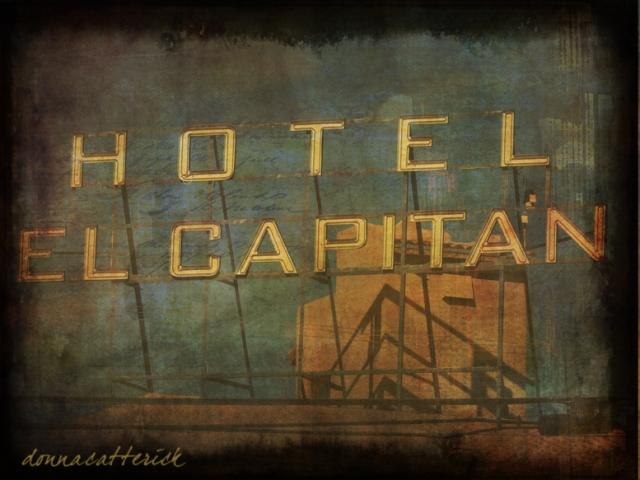 hotel el capitan