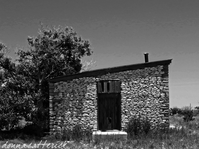 stone-building