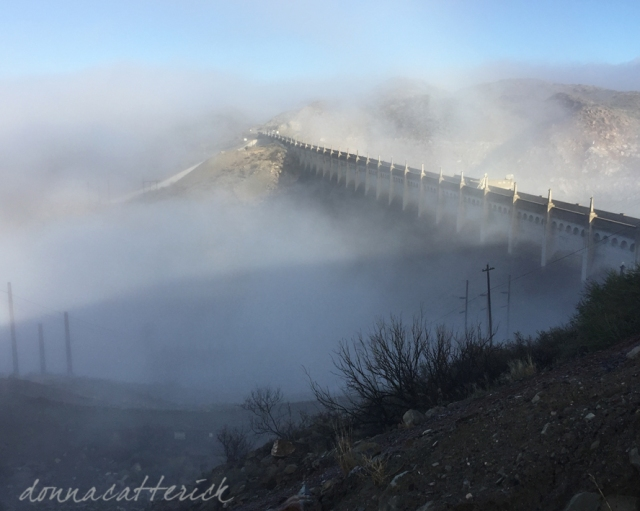 fog-on-dam