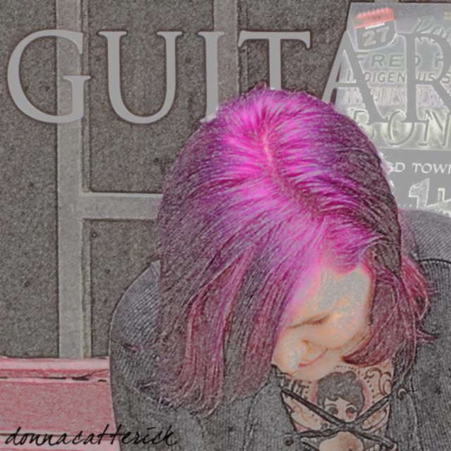 guitar-pink